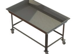 A-10948 Product Collection Table