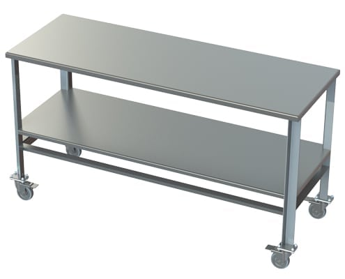 a-11314 caster table