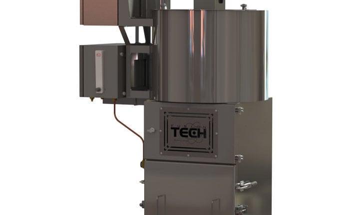 A-12298 Smoke Generator