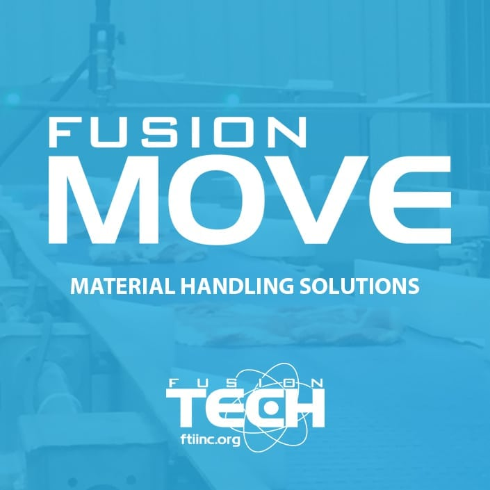 Fusion Move Material Handling