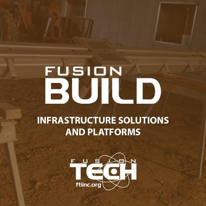 fusion build