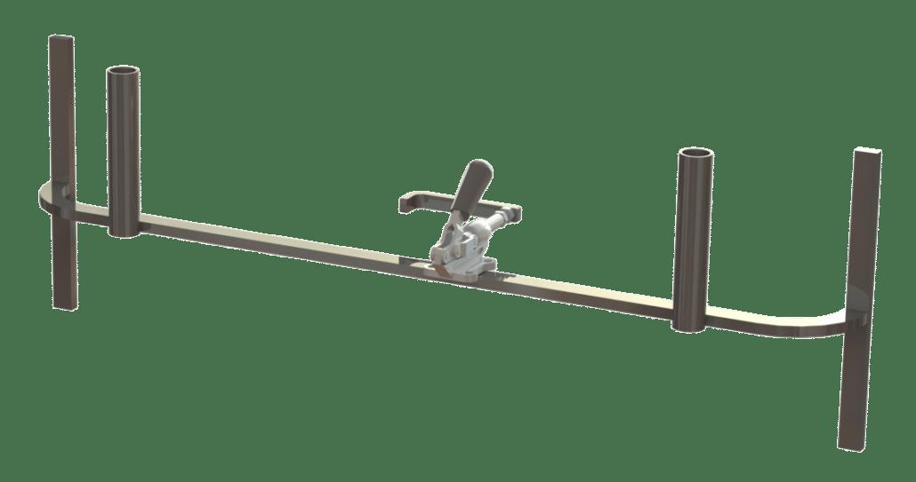 pushpal cart safety handle