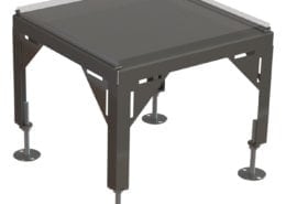 boxing tables