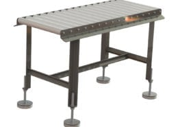 A-09063-48 roller top conveyors