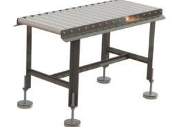 A-09063-48 roller top conveyors