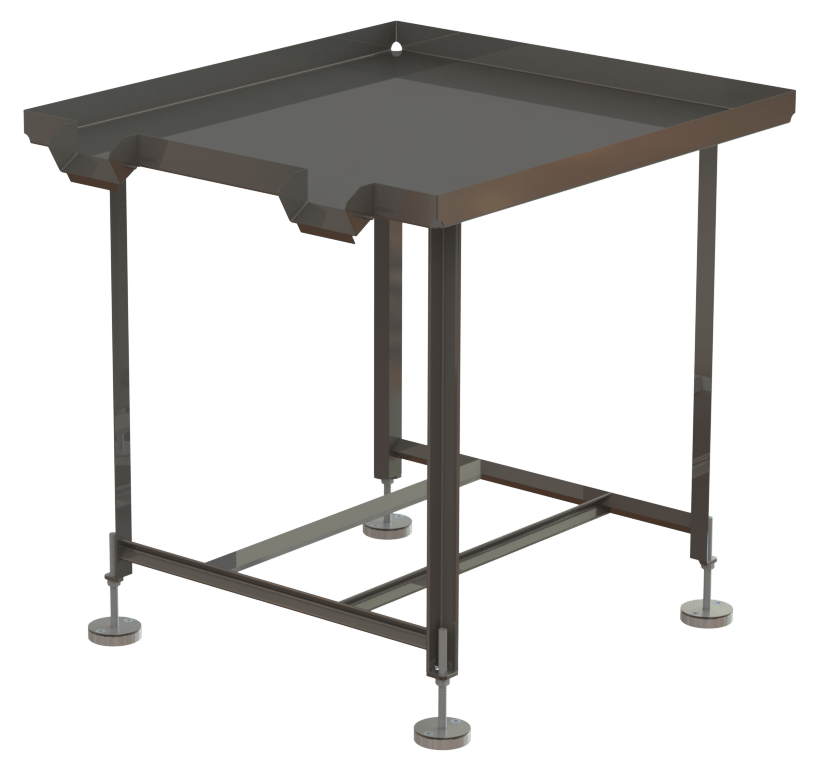 A-09064 Stuffing Tables