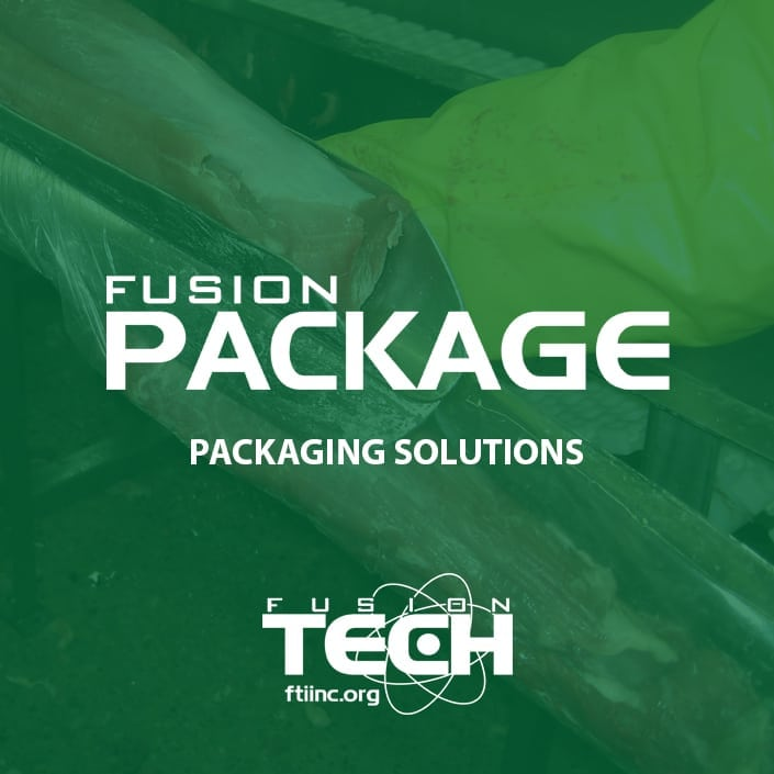 fusion package packaging equipment