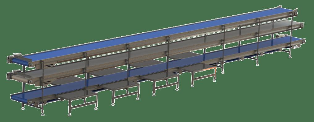 8.007 3 Tier Pack Off Conveyor_WEB