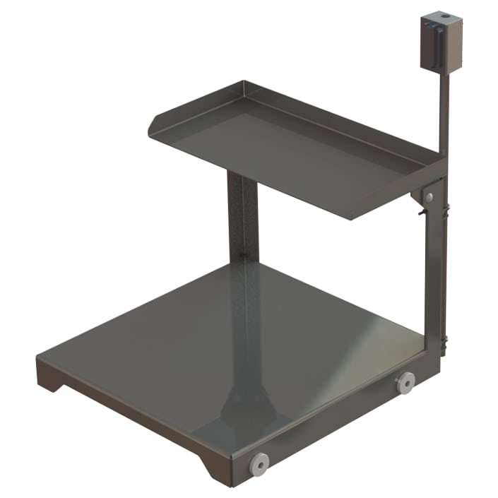 A-09508 scale tables
