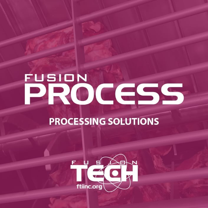 fusion process equipment