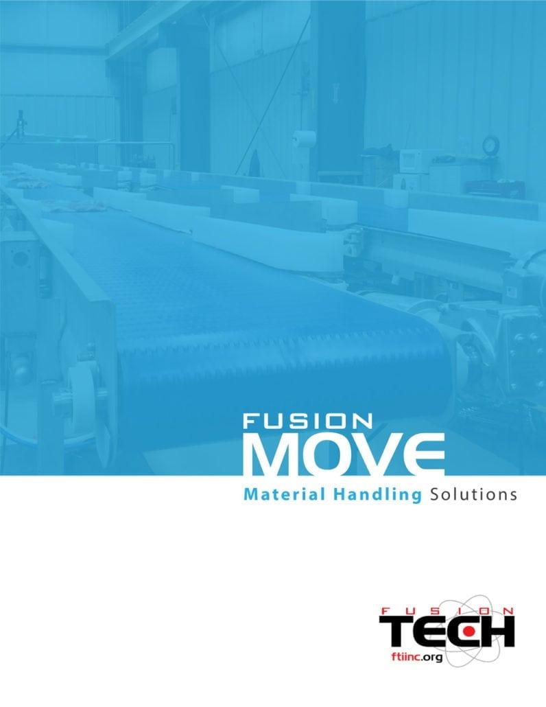 Fusion Move Material Catalog Cover