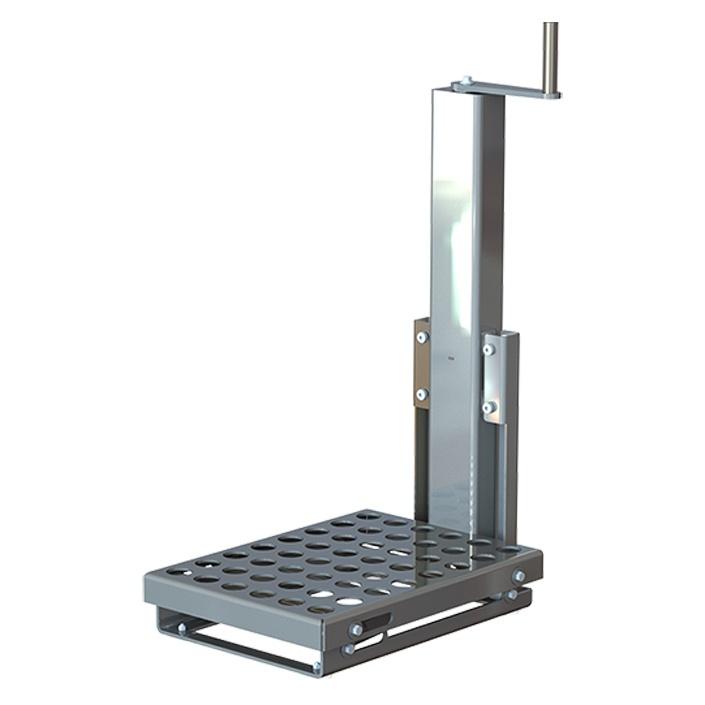 A-16708 ez lift 200 ergonomic stand