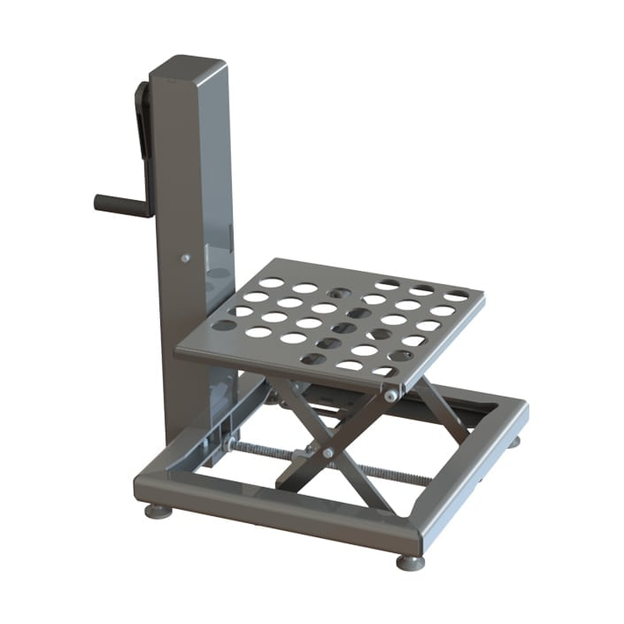 EZ lift 200 ergonomic stand