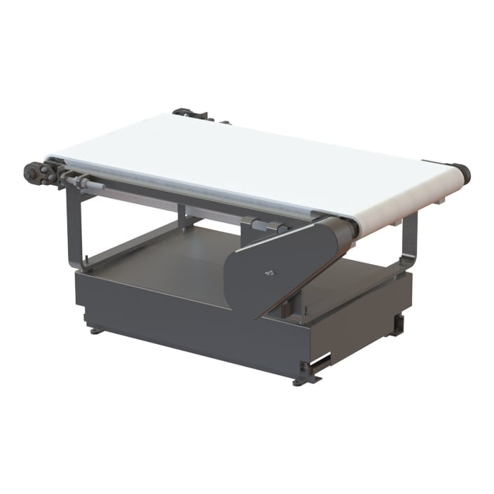 A-08299 Boxing Scale Conveyor