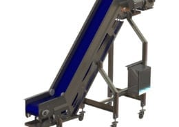 sh-5 infeed conveyor