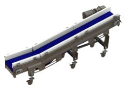 SH-5 Discharge Conveyor