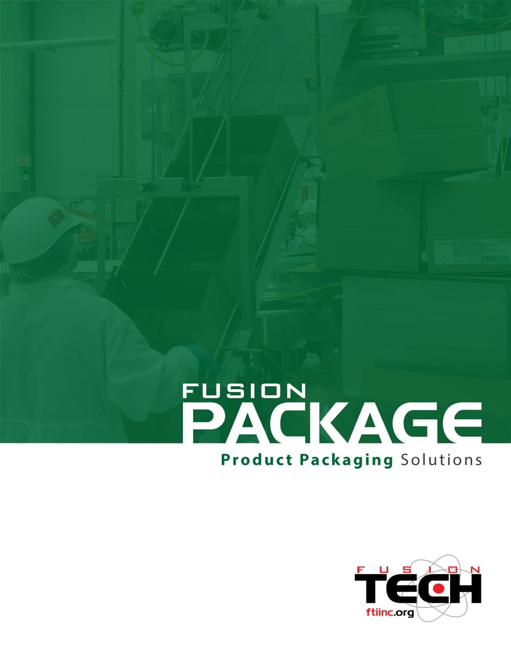 fusion package catalog