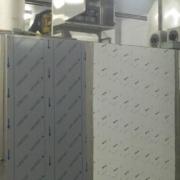 smokehouse installation checklist