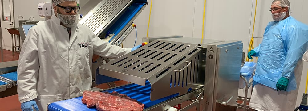 meat slicer safety