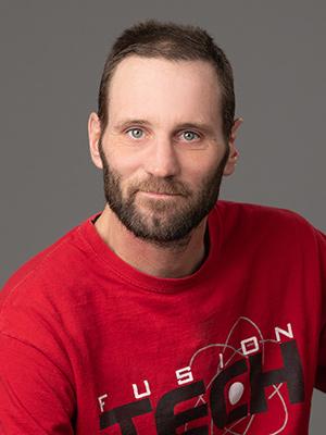 Corey Crenshaw