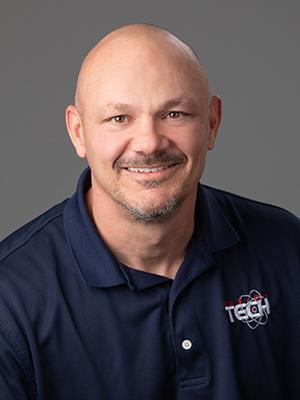 Greg Decker