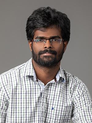 Sandeep Erumalla