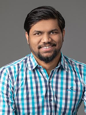 Tushar Verma