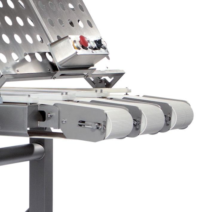 cbs-3 horizontal slicer lanes
