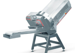ft-250 industrial slicer