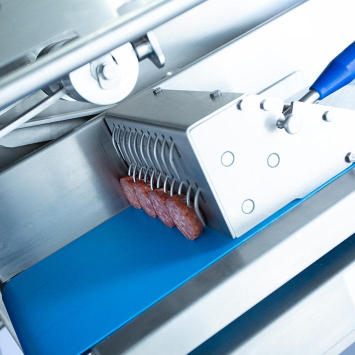 ft-250 industrial deli slicer