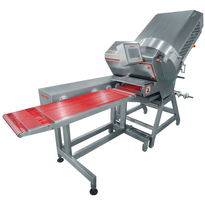 fti 250 plus slicer interleaver weigh