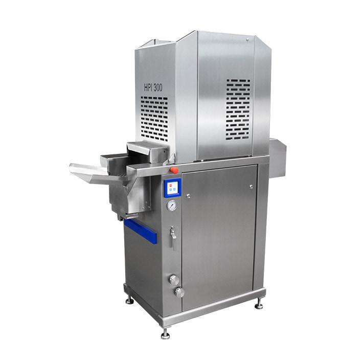 Henneken HPI-300 Brine Injector