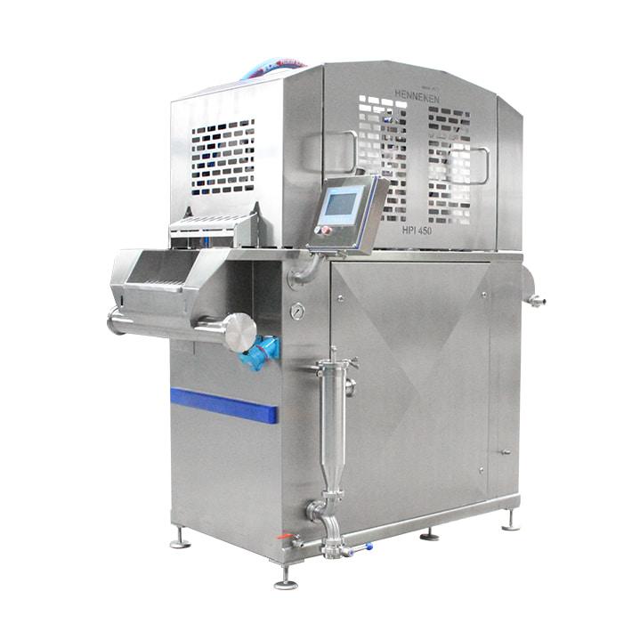 Henneken HPI-450 Brine Injector