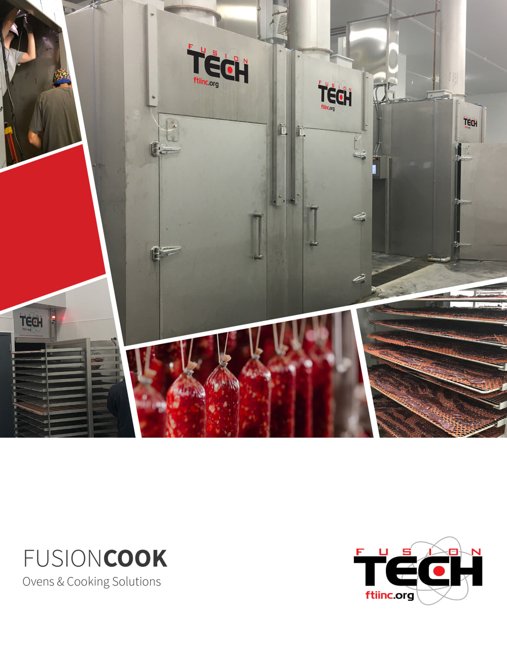 fusion cook catalog cover