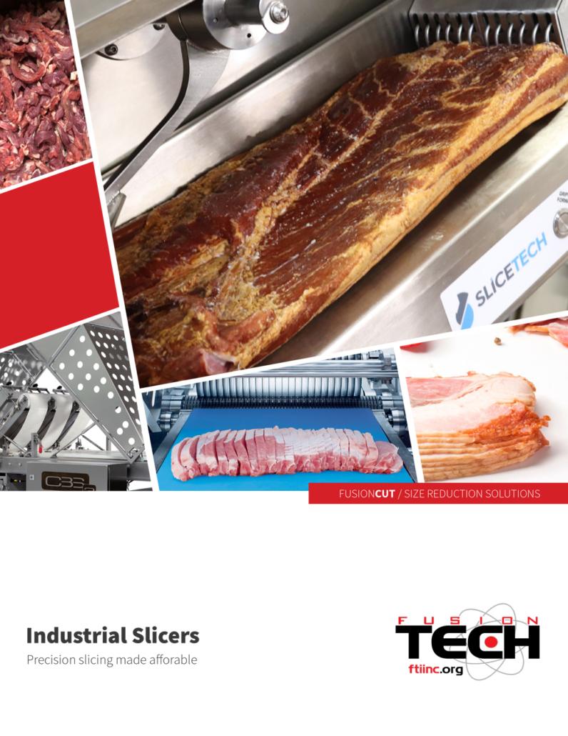 meat slicers catalog
