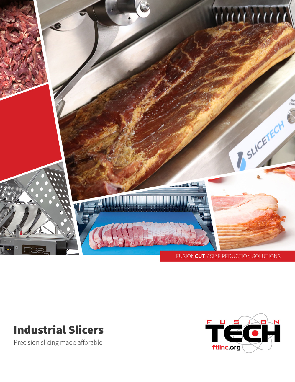 meat slicers catalog