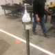 sanitation bottle post covid-19