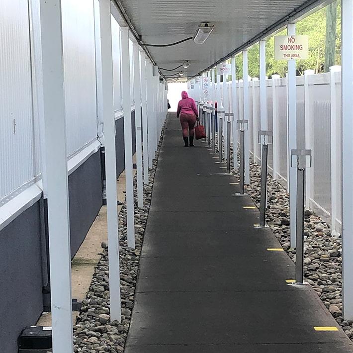 sanitation post covid-19
