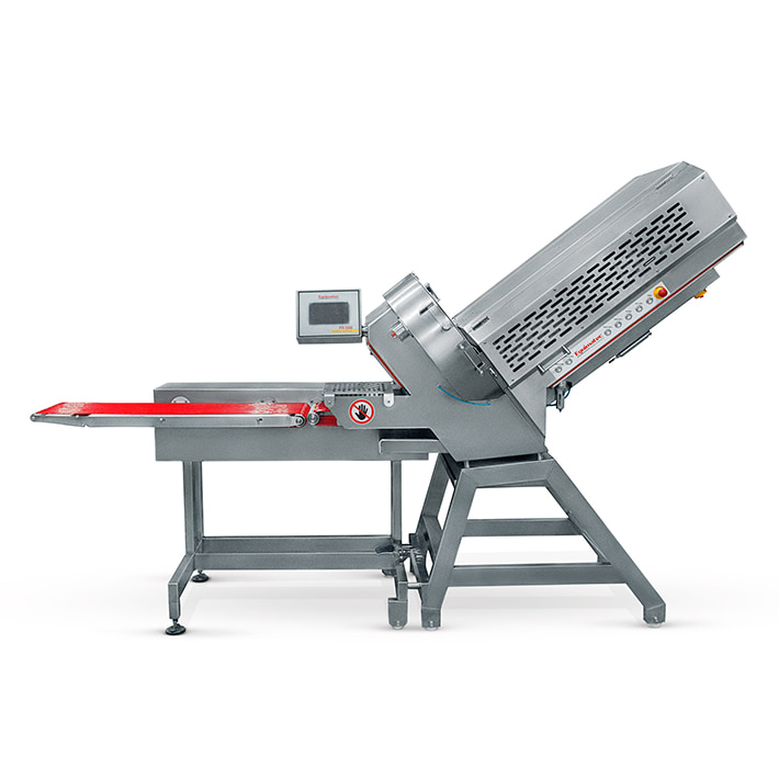 ft-600 plus industrial deli slicer