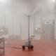 sanitation fogger