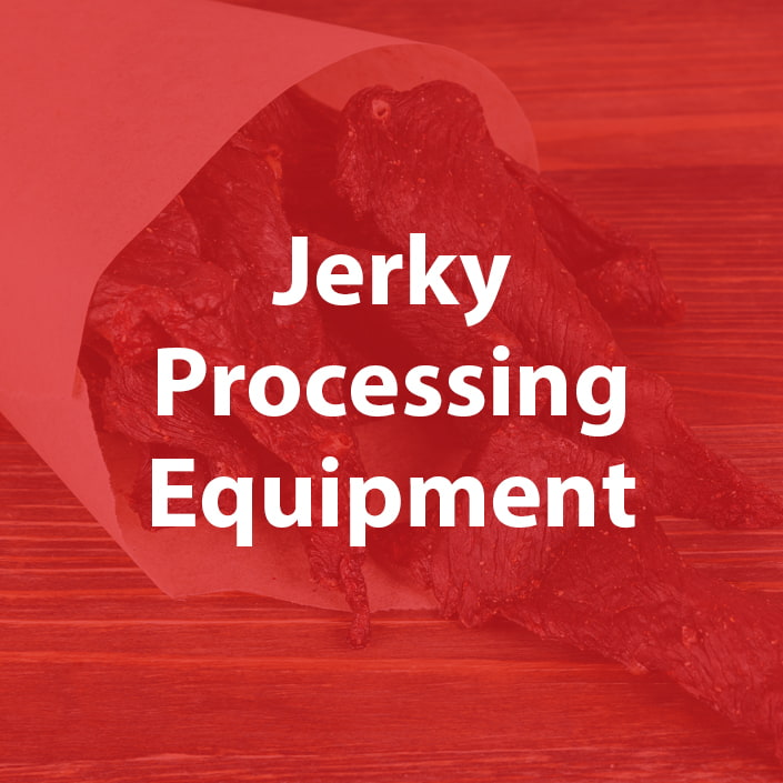 jerky processing equipment