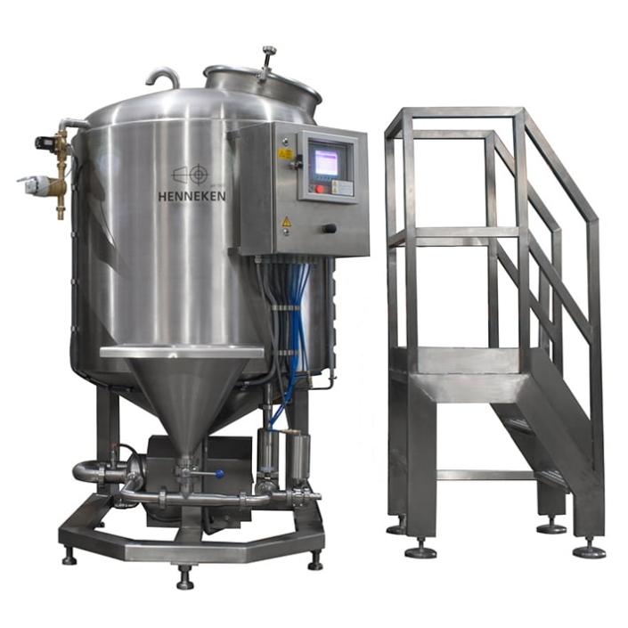 hvm brine mixer