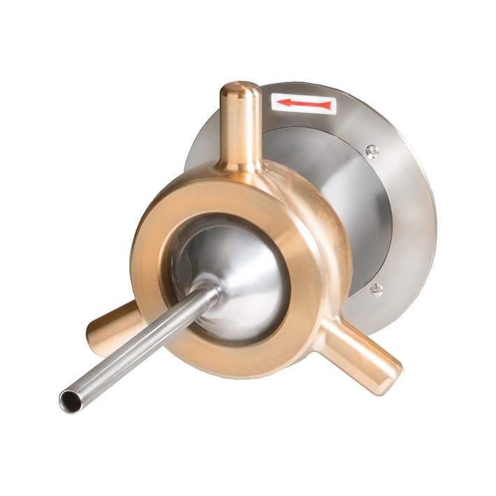 mixer grinder filling tube
